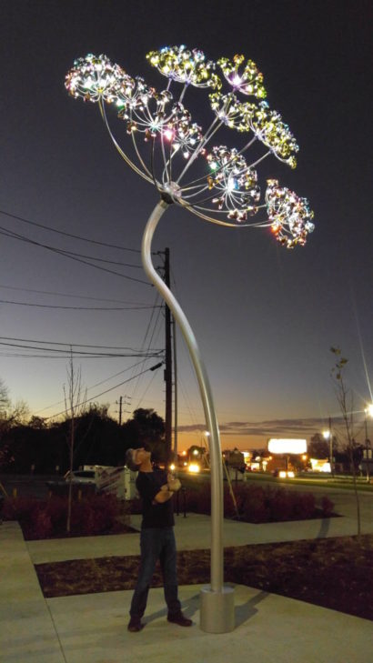 3425-Seeds Of Light – Speedway, Indiana