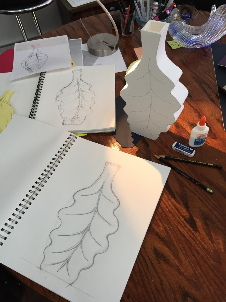 Drawings and Model WV 2015